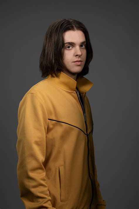 """Earl Cave interview: """"I'd love to play Neil Young in a film"""""""