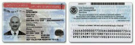 EAD Card vs Green Card | Renewal and Processing Time
