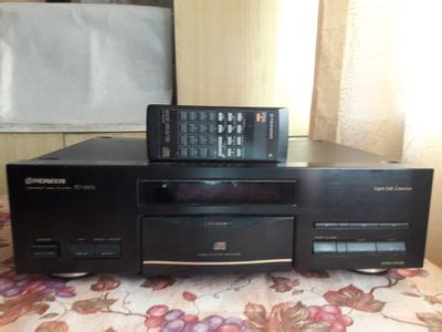 Used Pioneer PD-S901 CD players for Sale   HifiShark