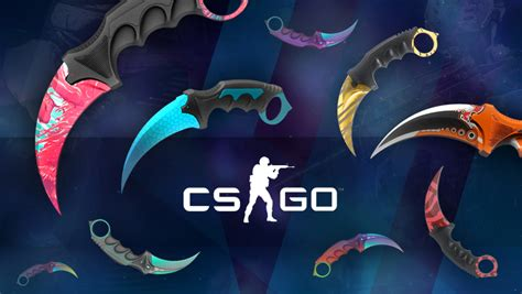 The In-Game Fashion of CS:GO – GameSpew