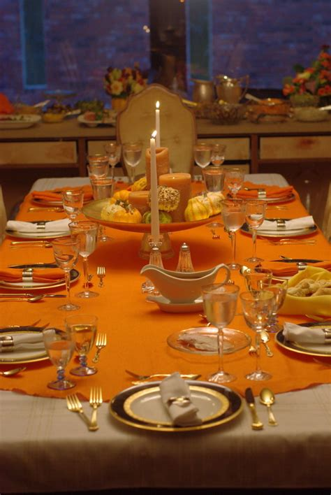 Thanksgiving And Christmas Holiday Decor Ideas - family