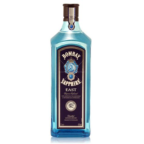 Bombay Sapphire East Gin 1