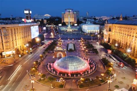 GLOBUS Shopping Center (Kiev) - 2020 All You Need to Know