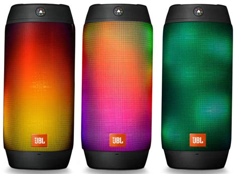 JBL updates portable speaker lineup – Launches the Xtreme