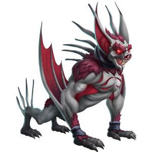How to Breed a Nishant's Pet   Monster Legends Wiki