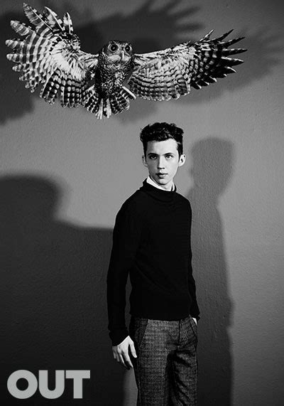 OUT100: Troye Sivan | Out Magazine