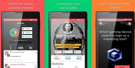 QuizUp app launches a Windows app for Phones and PC