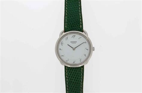 Montres Occasion & Collection - Montre Homme - HERMES