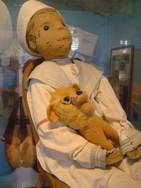 Haunted Profile: Robert The Doll: missd615 — LiveJournal