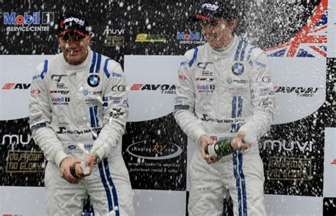 Ragus Sponsor Legendary Ecurie Ecosse To Overall Victory