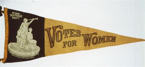 Suffrage Pennant | History Detectives | PBS