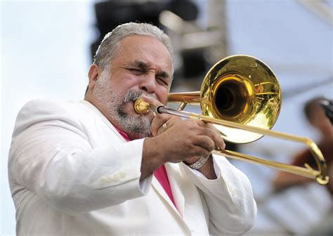 A Fantastic Performance by Willie Colón « Paris Insights