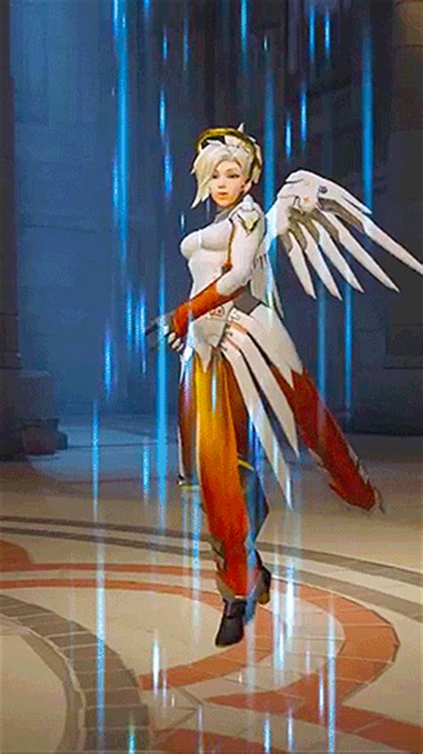 Mercy gif » GIF Images Download