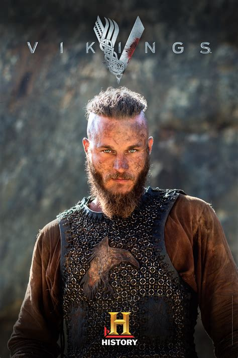 History Channel Vikings Season 2 Posters for SD Comicon on