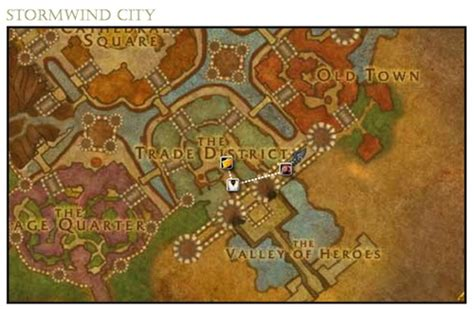 WoW Zone by Zone Achievement Guide Part 2: Stormwind and