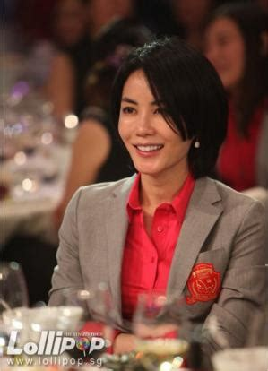 47-year-old Faye Wong is flawless even without makeup - Stomp