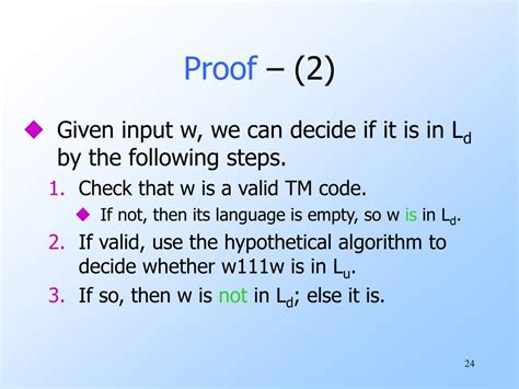 PPT - Decidability PowerPoint Presentation, free download
