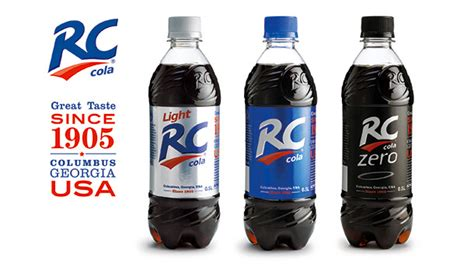 Tapping into RC Cola's historic culture of innovation