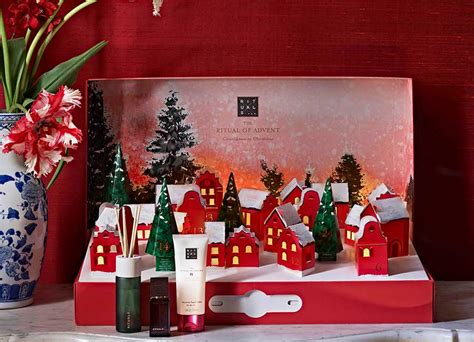 The Rituals Advent Calendar Will Be Top Of Your Wish List