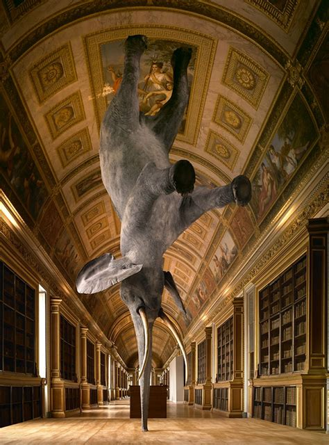 24 Gravity-Defying Sculptures That Will Amaze You
