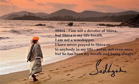 How does Osho or Sadhguru know so much about everything