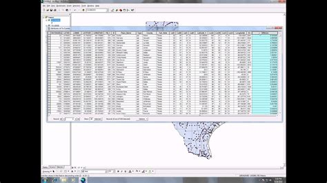 Using Field Calculator in ArcMap - YouTube