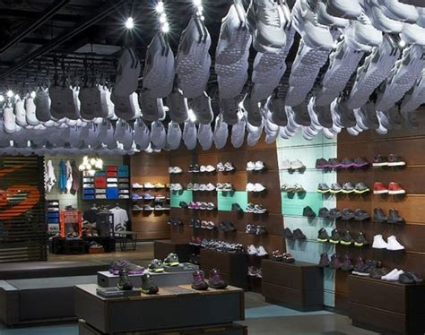 NikeTown London - Largest Nike Store in the World