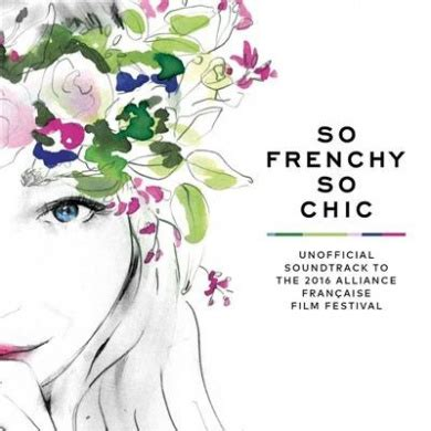 So Frenchy So Chic 2016 / Various, Various Artists - Shop