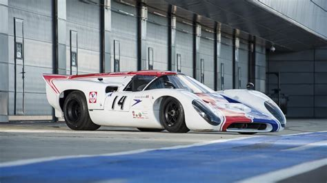 """For sale: a Lola T70 from """"Le Mans""""   Top Gear"""