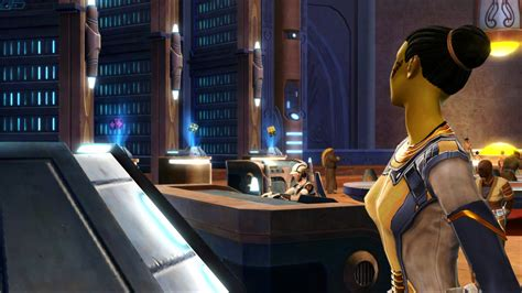 Datacron Decorations Collection   SWTOR Strongholds