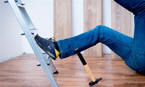 Safety first: how to avoid workplace accidents | Start Up