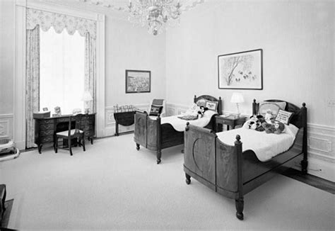 West Bedroom - White House Museum