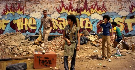 Review: Netflix's 'The Get Down' takes passionate look at