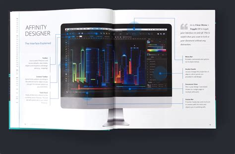 Affinity Designer Workbook - The Official Guide to