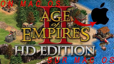 Age of Empires 2, télécharger age of empire 2 the age of