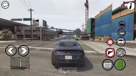 How to download GTA 5 On ANDROID - Apk+Obb 1