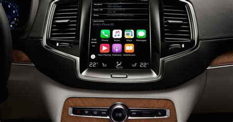 What is Apple CarPlay?   Features, Functions, and