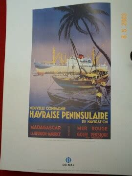 Nouvelle Compagnie Havraise Peninsulaire