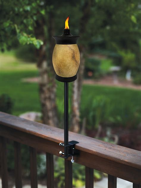 Tiki torches: 5 how-to tips for safety, use and storage