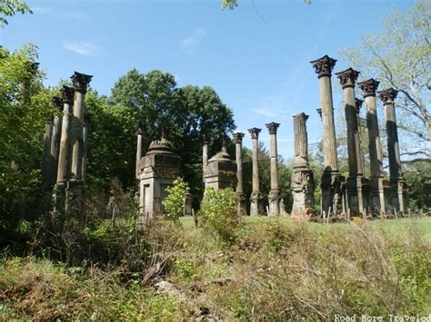 A Driving Tour of Natchez, from Native Americans to the