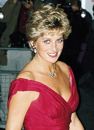 Princess Diana 'leaked royal directories to the News of