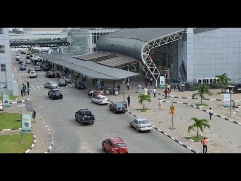 Enugu Airport gets Remodeled [PICTURES] • Connect Nigeria