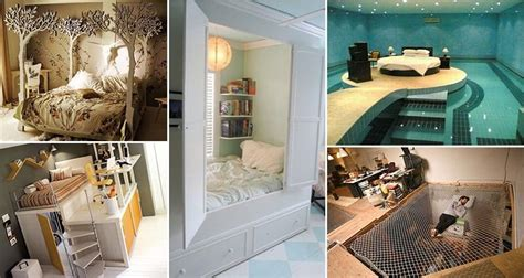 18 Of The Most Awesome Beds You've Ever Seen