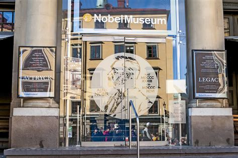 A 3 Day Guide To Stockholm