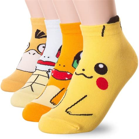 Complete your anime aesthetic with this awesome sock deal
