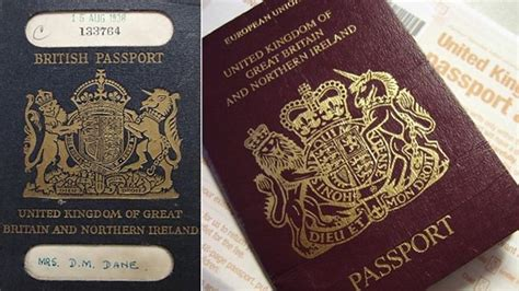 UK firm to contest move to make new passports in France
