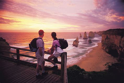 The Twelve Apostles Are Nature's Gift to Victoria