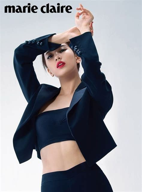 SUZY Poses Sexily for a Photoshoot!   Daily K Pop News