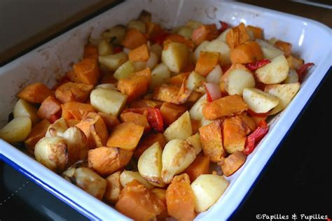 Recettes Patates Douces Roties