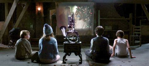 The Big Picture on the Mini-Movie in 'Sinister 2' and